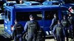 Tribunal liberta quatro homens que tentaram agredir agentes da PSP durante festa em Elvas