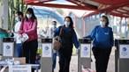 Trabalhadores da Autoeuropa regressam ao trabalho com limitações devido à pandemia