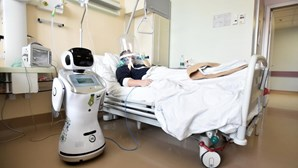 Mais 600 camas com pressão negativa em projeto único de hospital de campanha