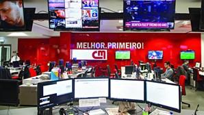 CMTV com liderança absoluta nos conteúdos desportivos em julho