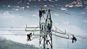 Consumo de energia elétrica cai 3,5% até novembro