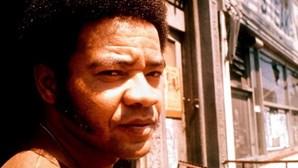 "Morreu Bill Withers, o cantor que imortalizou ""Ain't No Sunshine"""