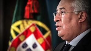 Primeiro-ministro lamenta morte de bombeiro de Proença-a-Nova durante incêndio em Oleiros