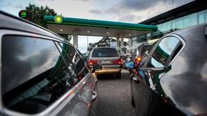 Nova semana, novos mínimos nos combustíveis. Preços vão cair 2 cêntimos
