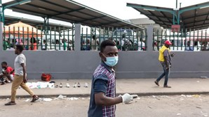 Registadas mais oito mortes por Covid-19 nas últimas 24 horas em Moçambique