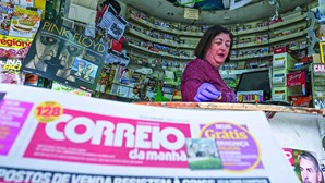 Pandemia tira leitores das bancas nacionais