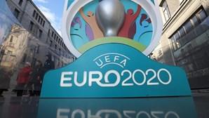 UEFA investiga incidentes discriminatórios nos jogos de Hungria contra Portugal e França