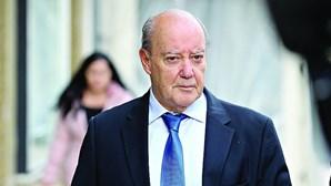 Pinto da Costa sente-se mal durante homenagem a Reinaldo Teles no Estádio do Dragão