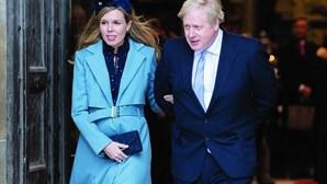 Primeiro-ministro britânico, Boris Johnson, internado nos Cuidados Intensivos com coronavírus