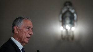 Presidente da República aguarda por decisões da DGS sobre Festa do Avante!