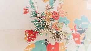 Países europeus começam a anunciar alívio das restrições devido ao coronavírus