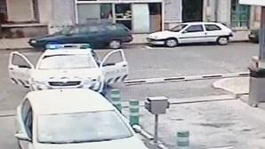 Suspeito de violência doméstica foge da PSP e invade garagem da PJ em Lisboa para se esconder