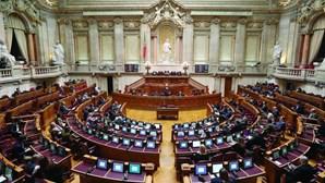 Recomendações dos partidos sobre 5G em debate no parlamento sexta-feira