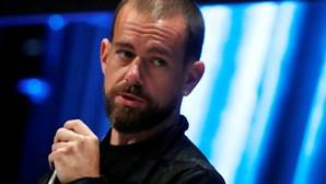 """Jack Dorsey, fundador do Twitter, vende """"tweet"""" inicial por 2,4 milhões de euros"""