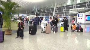 Restringir viagens não combate o coronavírus, diz Centro Europeu de Prevenção e Controlo de Doenças