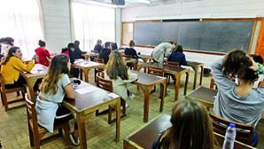 Os encerramentos, a telescola e as novas medidas: o dia a dia da educação desde o início da pandemia
