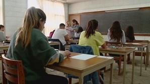 Cinco alunos de escolas da região de Leiria infetados com Covid-19 no arranque do ano letivo