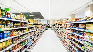 Grande parte dos produtos alimentares deve registar queda de preços devido à pandemia