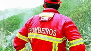 Bombeiro apanha seis anos e meio de prisão por atear fogos em Torres Vedras
