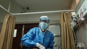 """Cabo Verde ainda está na """"curva ascendente"""" da pandemia de coronavírus"""