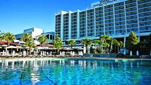 Quase metade das reservas em hotelaria foram canceladas em 2020