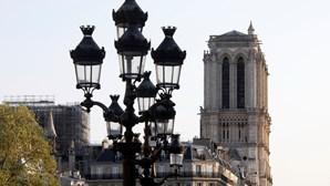 Reabertura da Catedral de Notre-Dame, em França, prevista para 2024