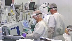 Parlamento aprova prémio para profissionais de saúde