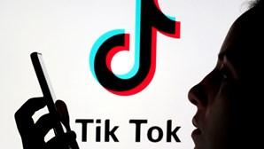 Aplicação TikTok vai apresentar queixa contra administração Trump