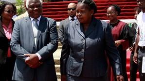 Deputados moçambicanos descontam três dias de salário para combate ao coronavírus