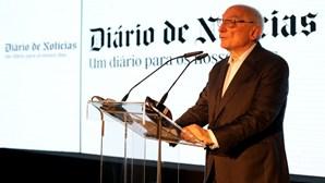 Direção do Diário de Notícias demite-se