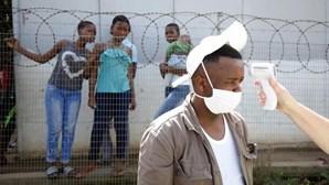 África regista 271 mortes por Covid-19 em 24 horas, num total de 125.930 óbitos