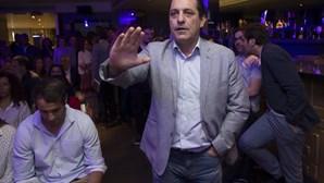 """Futre elogia presidente da câmara de Madrid por luta contra o """"pesadelo"""" do coronavírus"""
