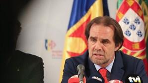 Presidente do Governo da Madeira Miguel Albuquerque admite candidatura à Presidência da República