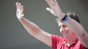Supremo Tribunal brasileiro repudia participação de Bolsonaro em manifestação a favor de golpe militar