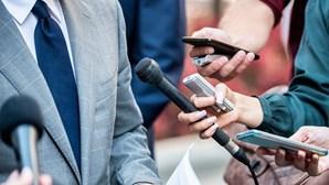 Pandemia muda cobertura jornalística da campanha presidencial dos EUA