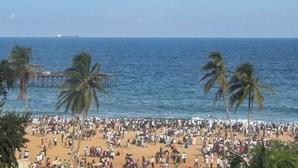 Navio de bandeira portuguesa atacado por piratas no Golfo da Guiné junto ao Benim. Oito tripulantes feitos reféns