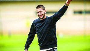 Sporting oficializa venda de Vietto ao Al-Hilal por sete milhões de euros