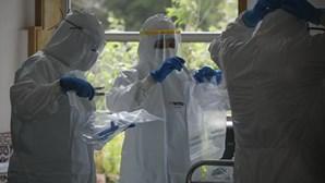 Um morto e 33 infetados em surto num lar do Cadaval