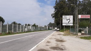 Cauteleiro de 66 anos detido em Ovar após avisos de que infringia confinamento
