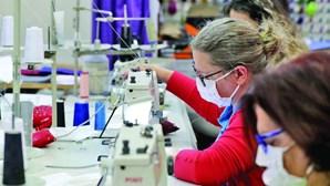 Governo prolonga apoio à retoma progressiva às empresas