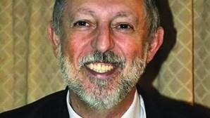 Rui Miguel da Costa Pinto (1967-2020)