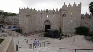 Ramadão em tempo de pandemia: Jerusalém vazia enquanto orações são proibidas devido à Covid-19