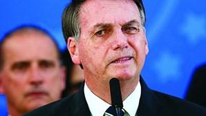 Presidente do Brasil admite voltar ao partido que abandonou no ano passado