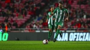 Jogadores de futebol 'made in Portugal' atraem os três grandes