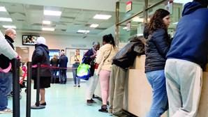 Trabalhadores das lavandarias, resíduos e alimentação dos Hospitais querem aumento de 90 euros
