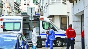 500 refugiados em pensões de Lisboa alvo de testes ao coronavírus