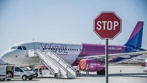 Companhia aérea Wizz Air vai ser a primeira a voltar a operar voos entre Londres e Lisboa