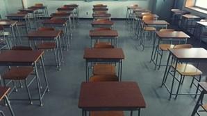Viseu exige suspensão de aulas presenciais para 3.º ciclo e secundário