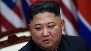 "Coreia do Norte alerta para ""poeira amarela"" vinda da China carregada de vírus e material tóxico"