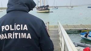 Autoridades procuram mariscador desaparecido no rio Tejo, no Montijo
